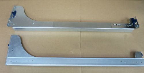 Dell 3U Rapid Rackmount Rail Kit for Powervault PV200s, PV210s, PV221s, PV220s